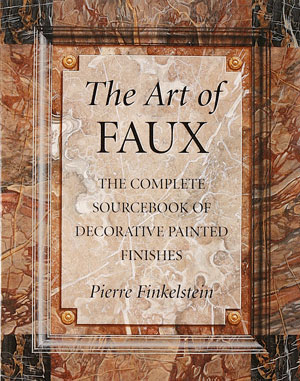 The Art of Faux by Pierre Finkelstein
